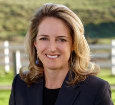 Heidi Ueberroth